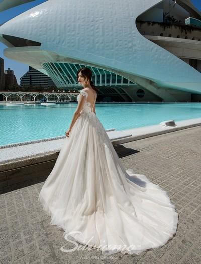 Wedding Dress Silviamo S-443-Vita