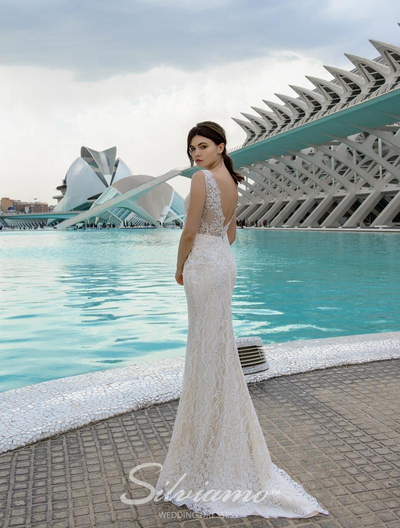 Свадебное платье Silviamo S-459-Vanda