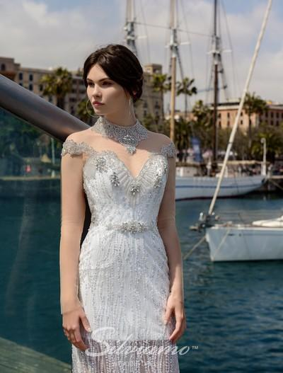 Wedding Dress Silviamo S-461-Venera
