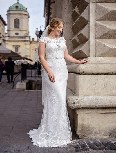 Wedding Dress Silviamo S-489-Simona