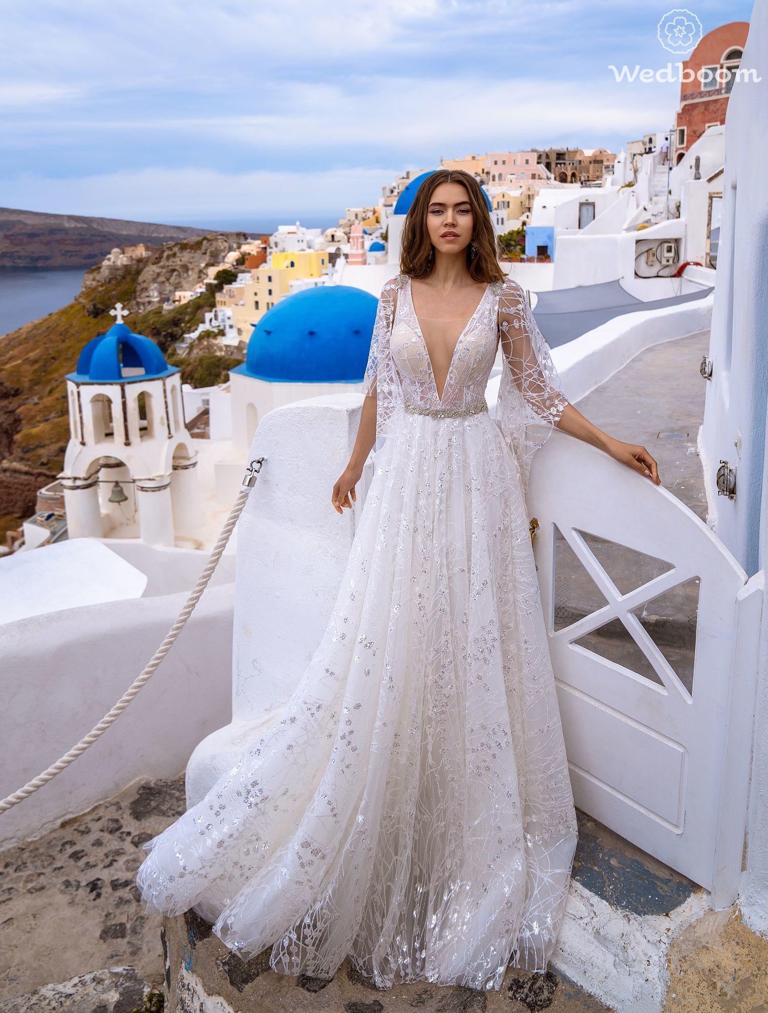 Wedding Dress Silviamo S 20 Taira