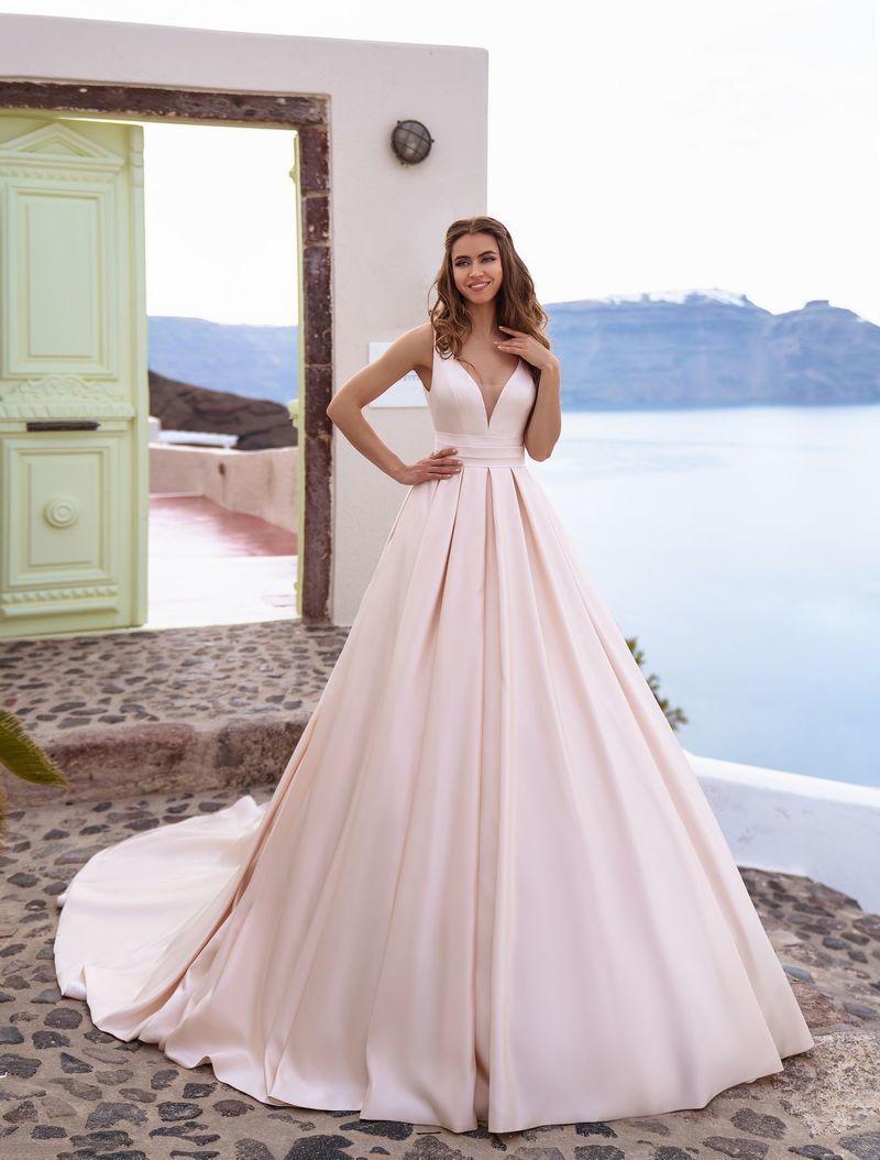 Robe de mariée Silviamo S-507-Tatiana