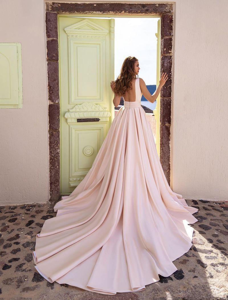 Свадебное платье Silviamo S-507-Tatiana