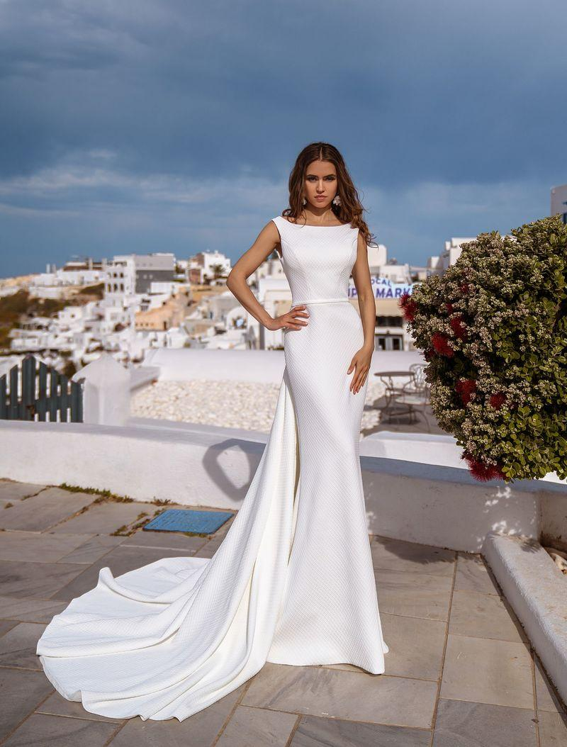 Wedding Dress Silviamo S-514-Trina