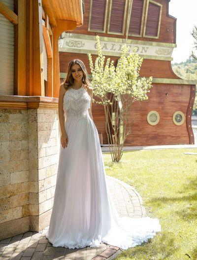 Wedding Dress Silviamo S-532-Lola