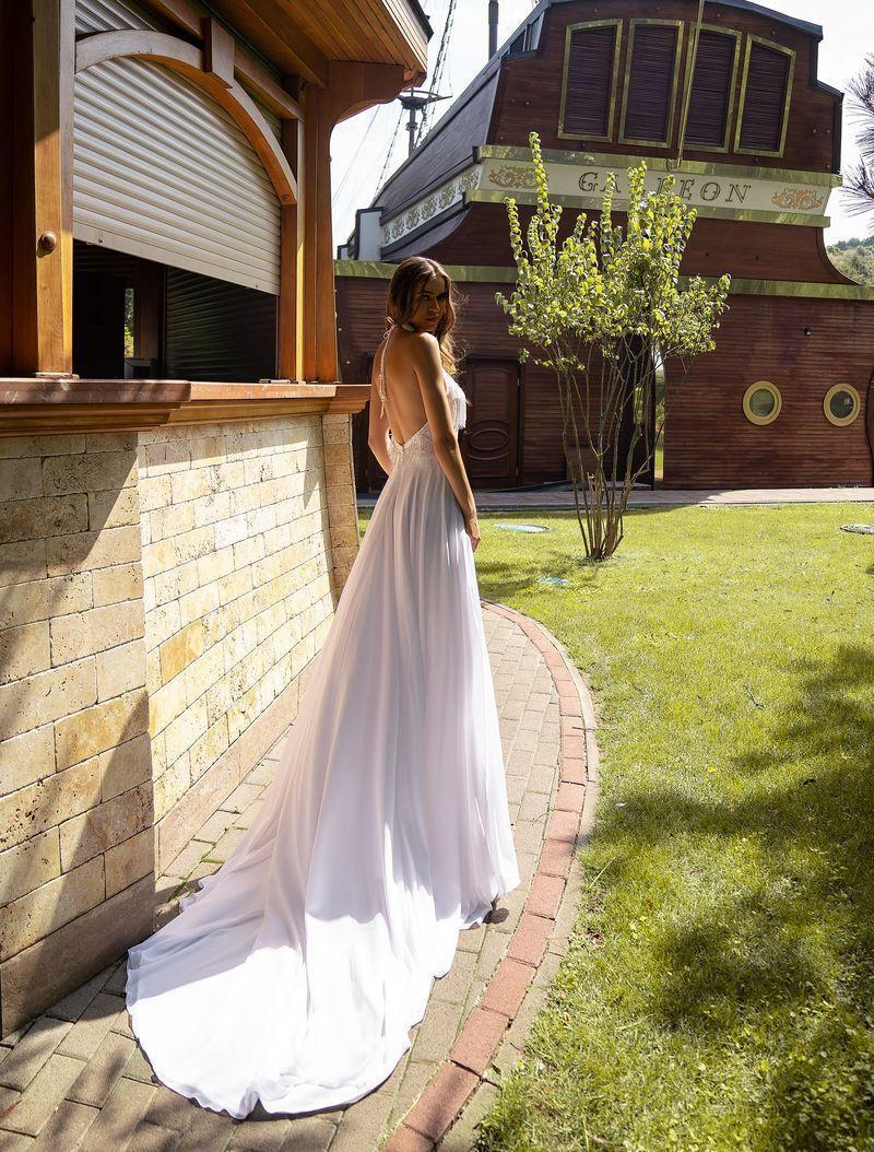 Свадебное платье Silviamo S-532-Lola