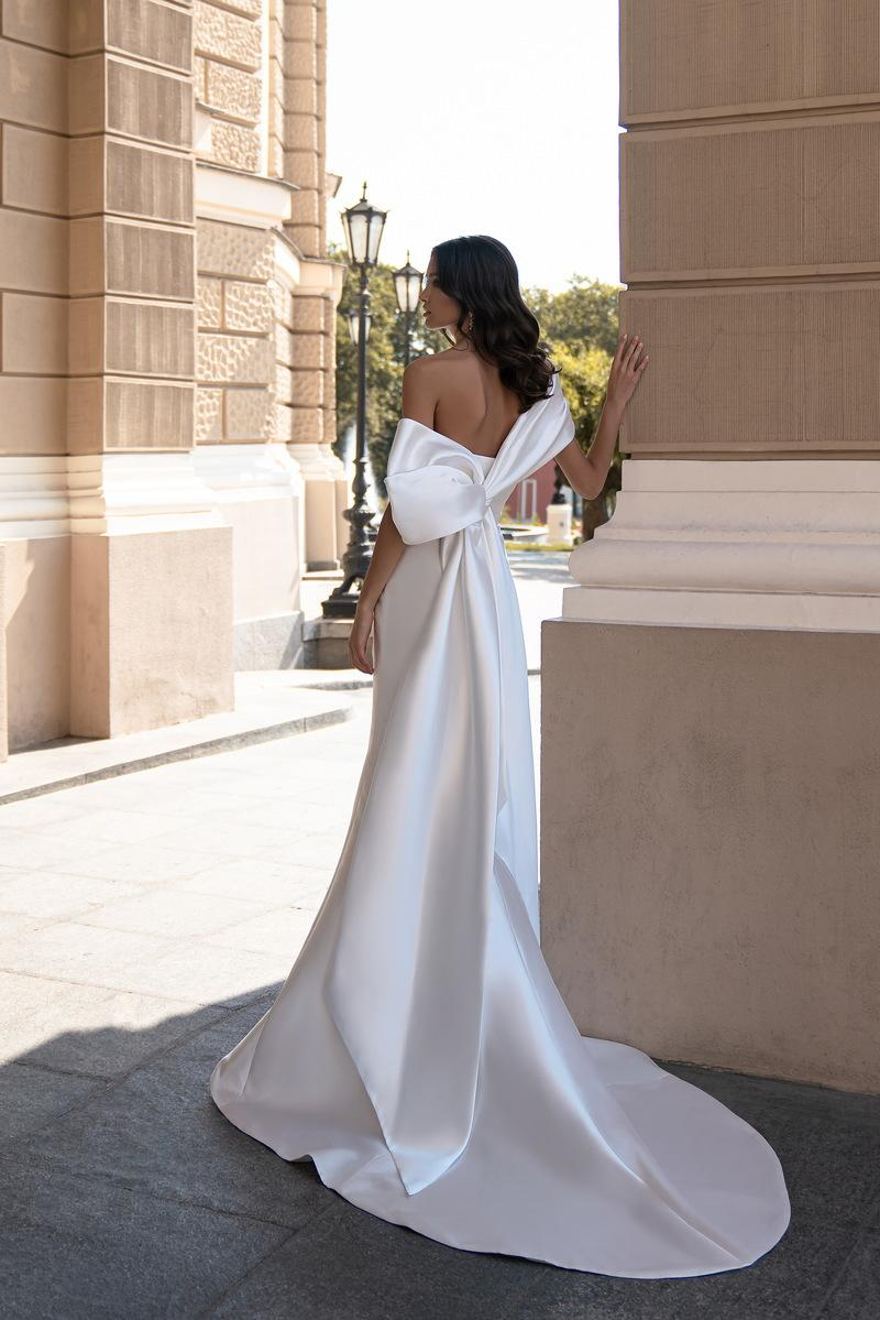 Svatební šaty Silviamo S-560-IDA