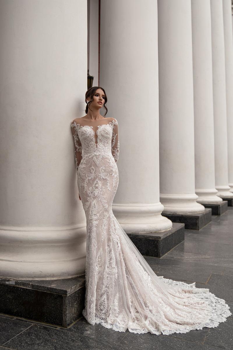 Suknia ślubna Silviamo S-564-ILONA