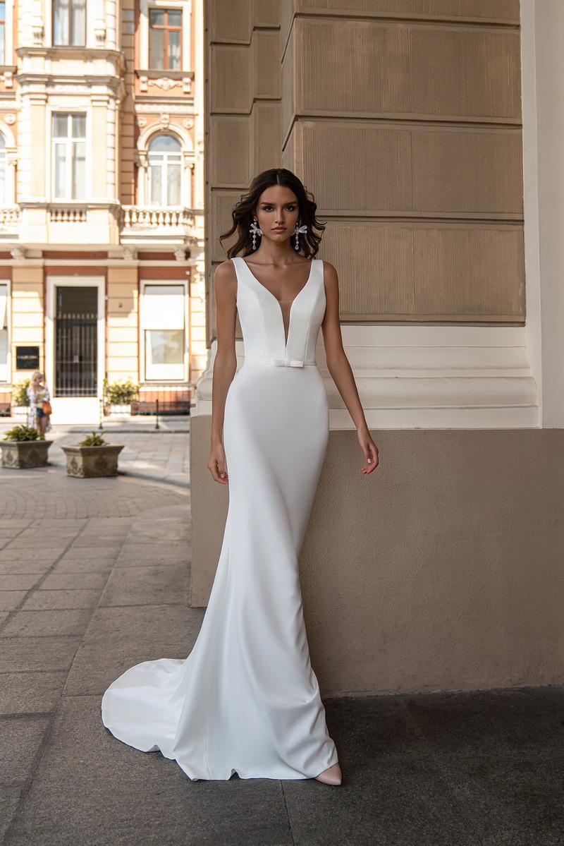 Свадебное платье Silviamo S-575-ISSA