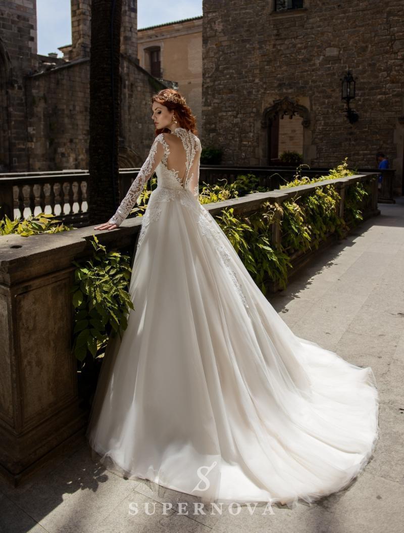 Свадебное платье Supernova SN-052-Beatrice