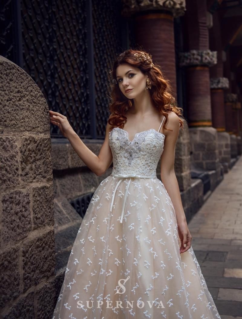 Brautkleid Supernova SN-058-Bruna