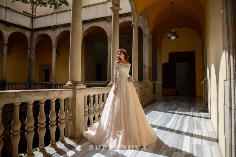 Свадебное платье Supernova SN-059-Bella