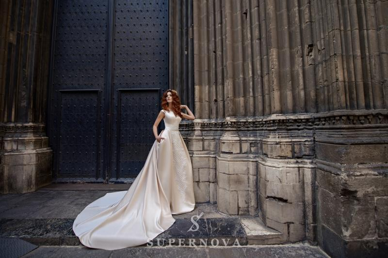 Свадебное платье Supernova SN-060-Brenda