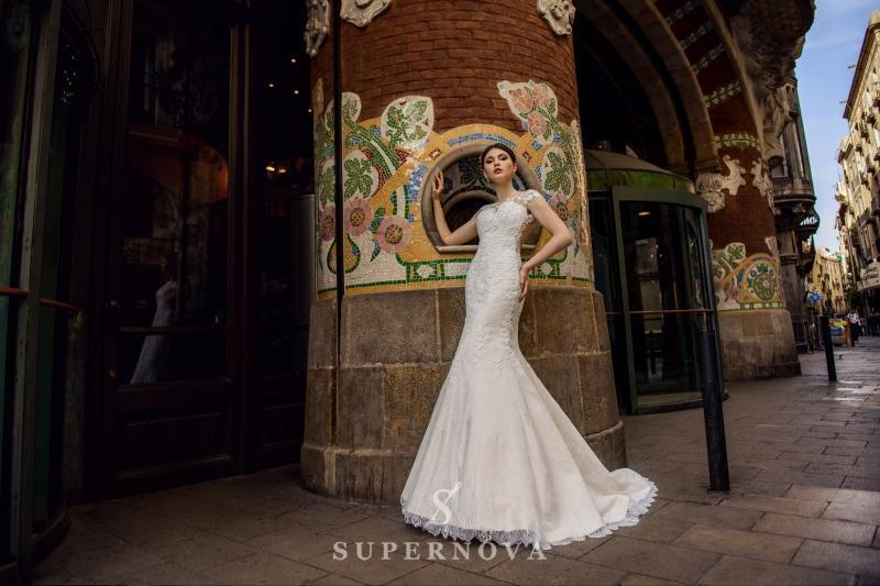 Свадебное платье Supernova SN-063-Boston