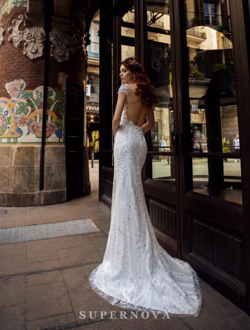 Свадебное платье Supernova SN-068-Briella