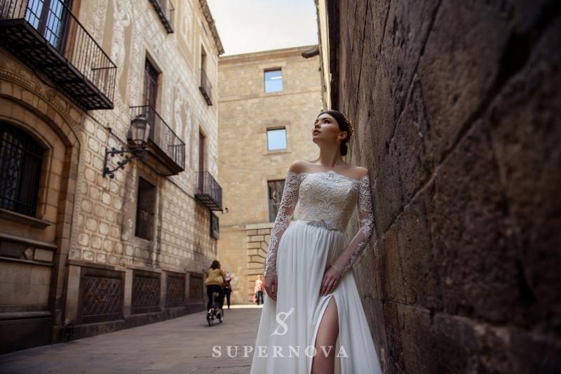 Свадебное платье Supernova SN-070-Bogdana