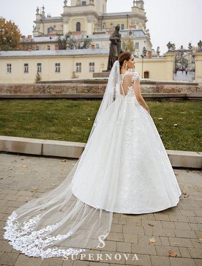 Свадебное платье Supernova SN-077-Nicole