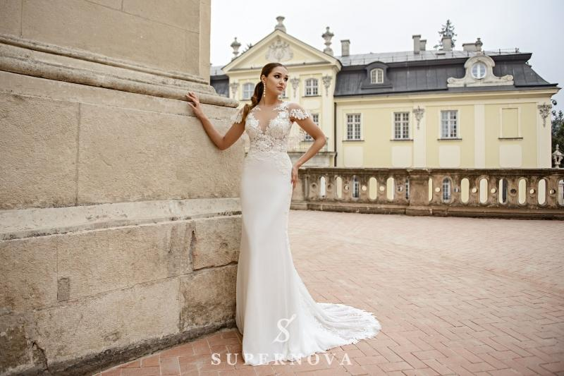 Свадебное платье Supernova SN-086-Nelly