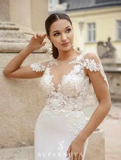 Brautkleid Supernova SN-086-Nelly