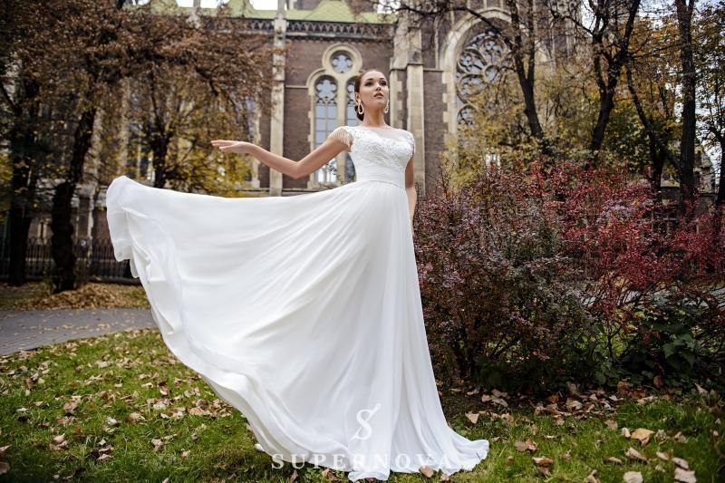 Свадебное платье Supernova SN-087-Nancy