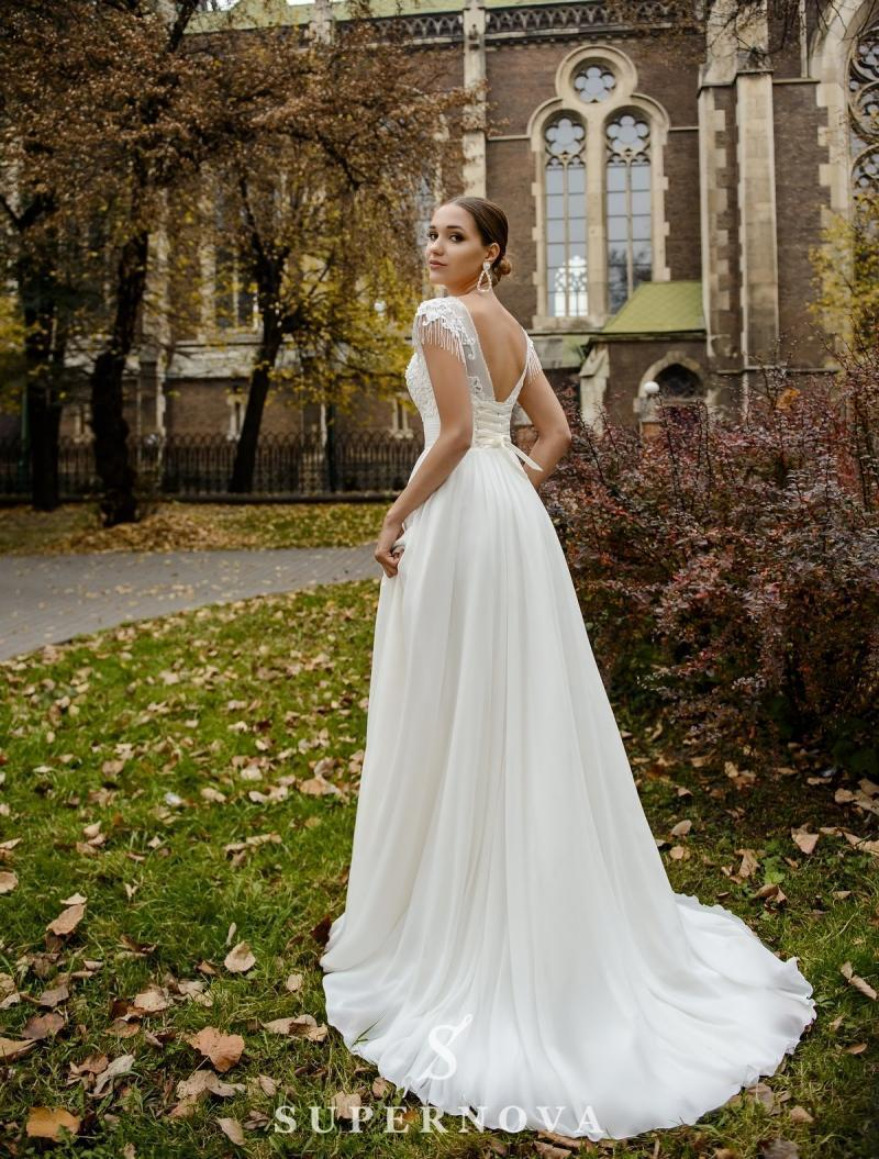 Wedding Dress Supernova SN-087-Nancy