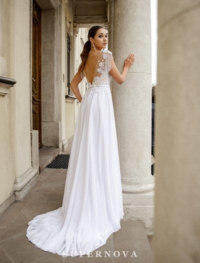 Wedding Dress Supernova SN-088-Norma