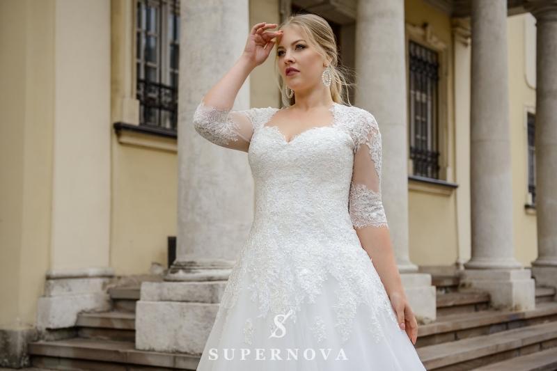 Свадебное платье Supernova SN-092-Nata