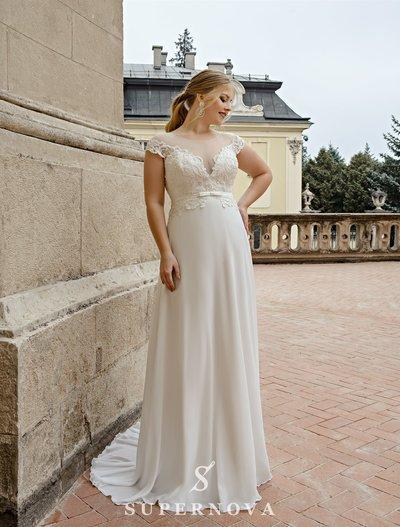 Wedding Dress Supernova SN-099-Nyssa