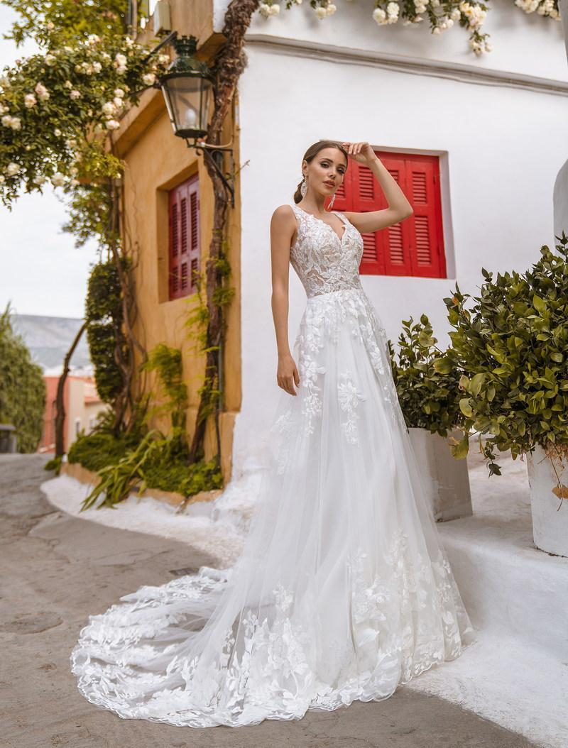 Wedding Dress Supernova SN-103-Gemma