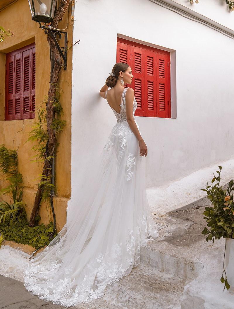 Свадебное платье Supernova SN-103-Gemma