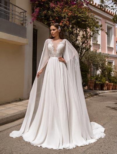 Wedding Dress Supernova SN-105-Gwen