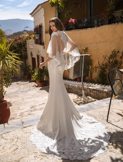 Wedding Dress Supernova SN-106-Gizelle