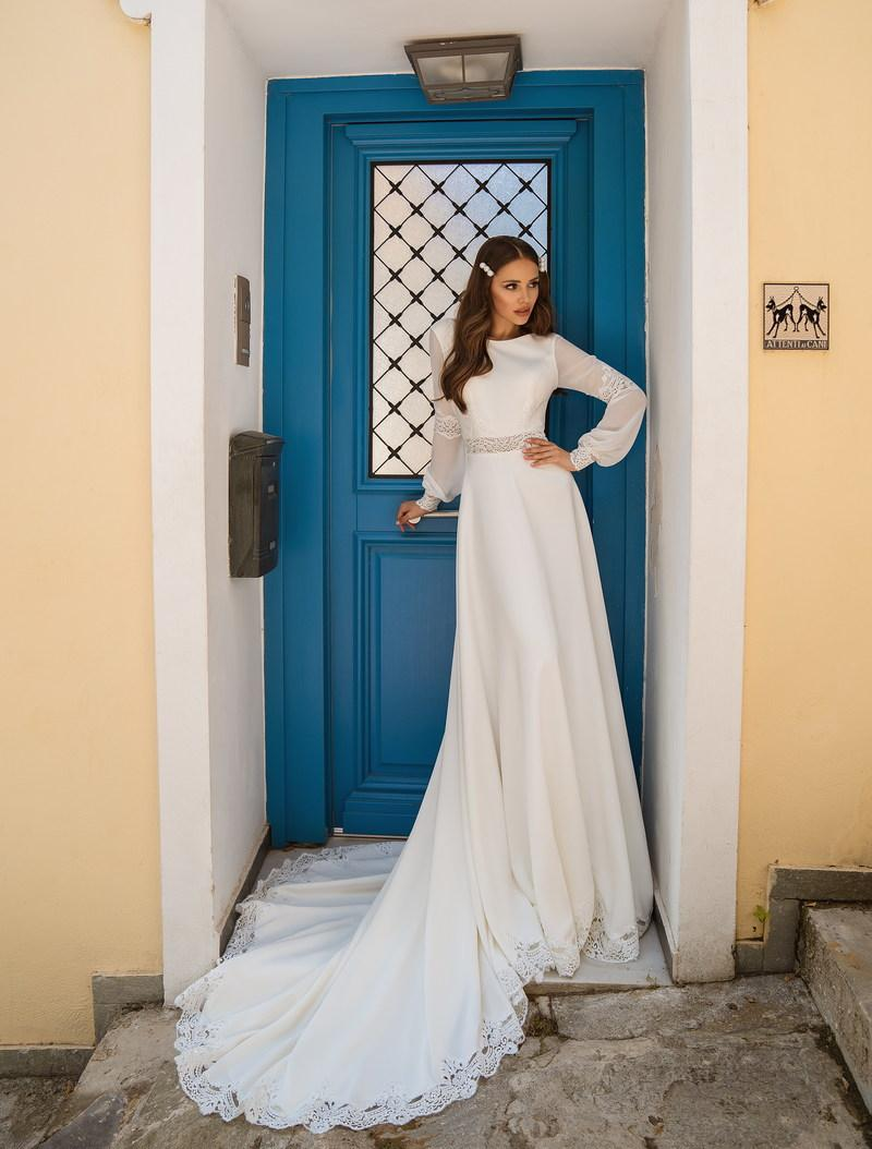 Wedding Dress Supernova SN-108-Georgia