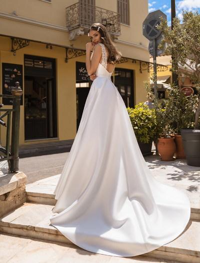 Wedding Dress Supernova SN-109-Greta