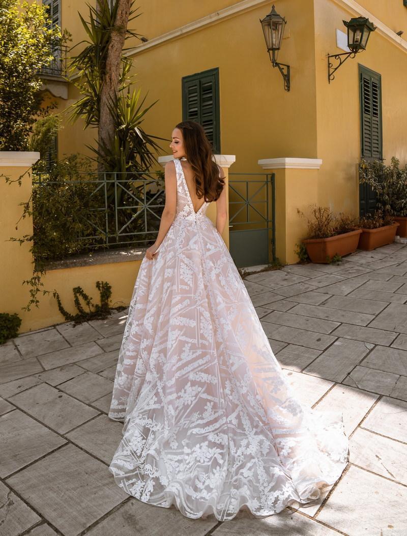 Свадебное платье Supernova SN-110-Gladis