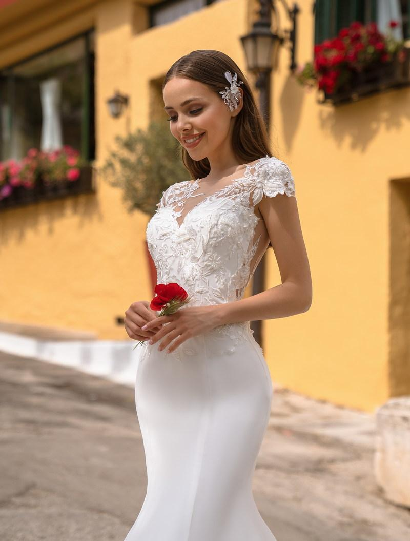 Wedding Dress Supernova SN-111-Gigi