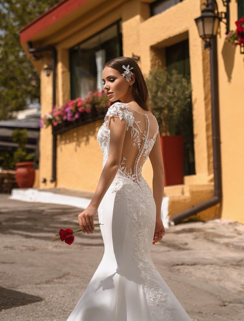 Свадебное платье Supernova SN-111-Gigi