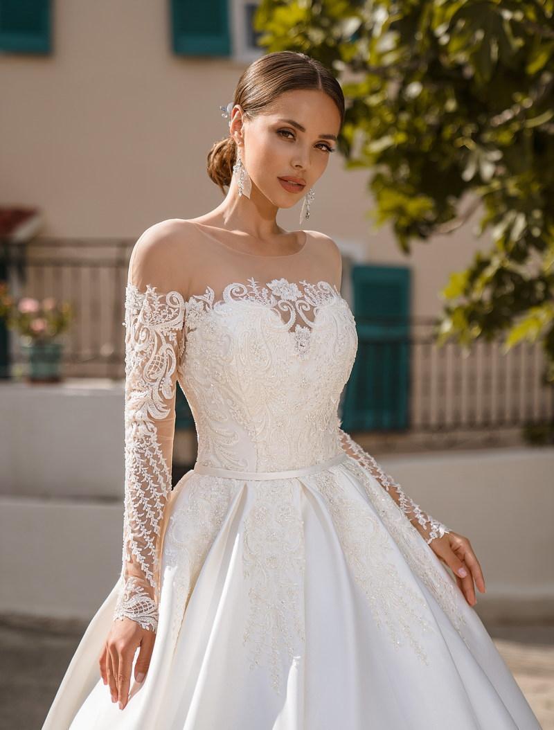 Свадебное платье Supernova SN-112-Gerda