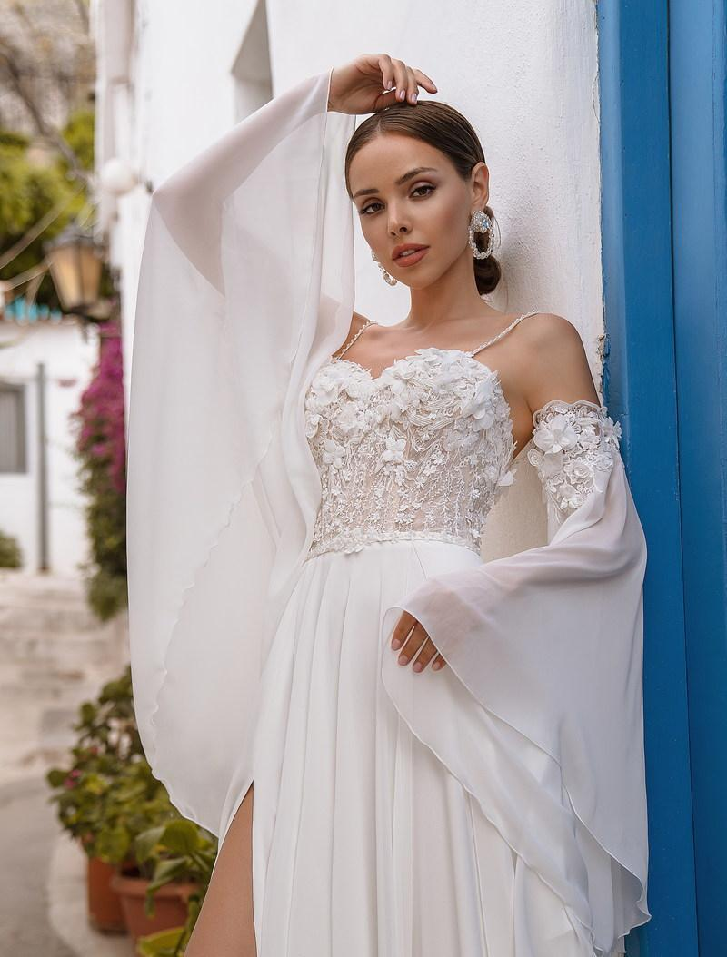 Wedding Dress Supernova SN-113-Gabriel