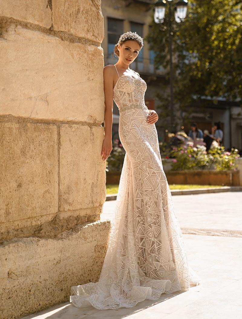 Свадебное платье Supernova SN-115-Gloria