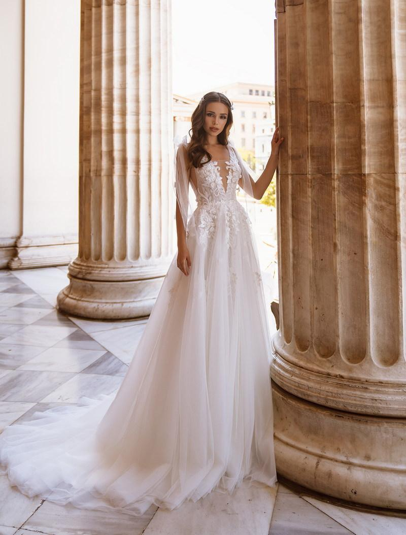Wedding Dress Supernova SN-116-Grazia