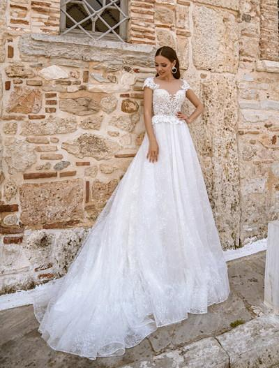 Wedding Dress Supernova SN-119-Graselyn