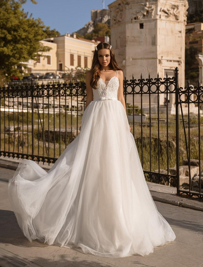Wedding Dress Supernova SN-125-Gina