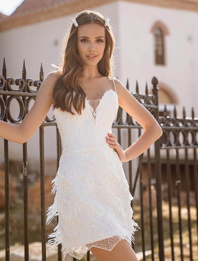Свадебное платье Supernova SN-125-Gina