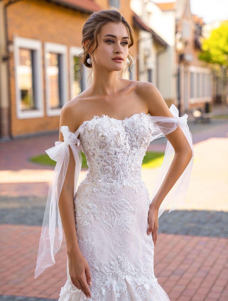 Свадебное платье Supernova SN-127-Riana