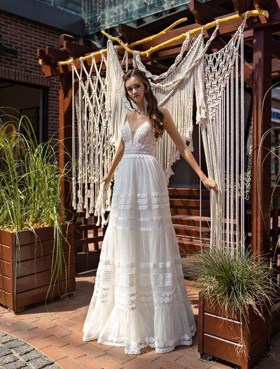 Wedding Dress Supernova SN-129-Rori