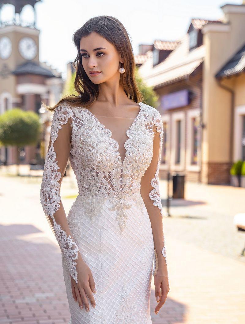 Свадебное платье Supernova SN-131-Regina