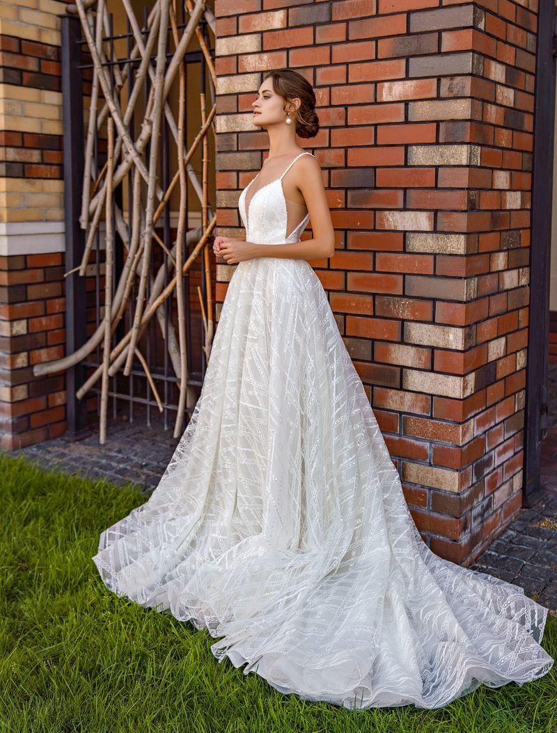 Свадебное платье Supernova SN-132-Rita