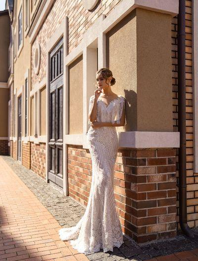 Wedding Dress Supernova SN-133-Ramina