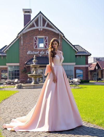 Wedding Dress Supernova SN-138-Renata